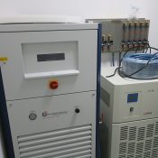 Elektronowy mikroskop transmisyjny w IITD