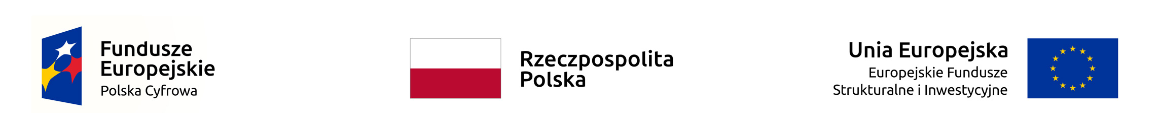 Projekt jest finansowany z programu POPC