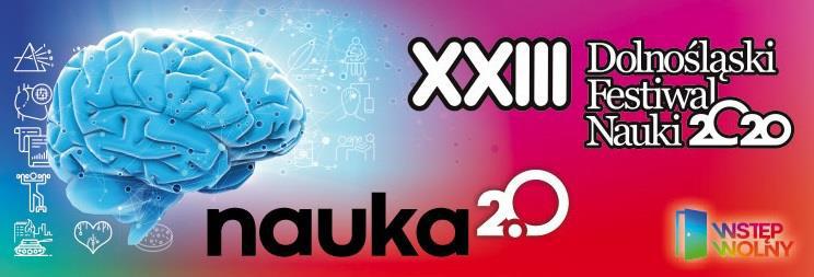 XIII Dolnośląski Festiwal Nauki