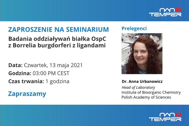 Wywiad prof. Andrzeja Lange z IIiTD PAN we Wrocławiu, 21.04.2021